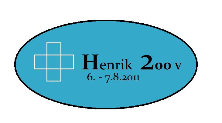 Henrik 200 v